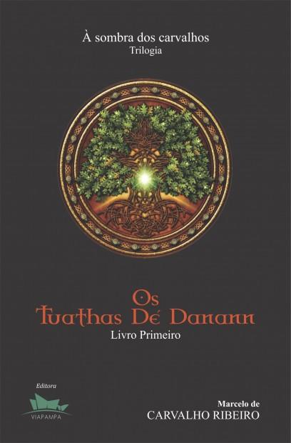 Os Tuathas Dé Danann