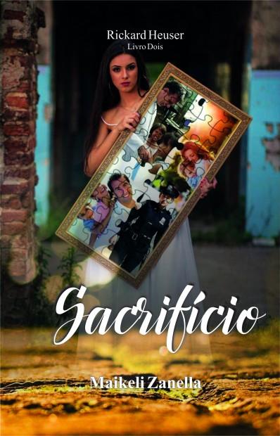 Rickard Heuser Vol: II Sacrifício