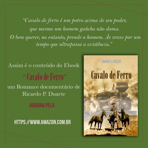 Cavalo de Ferro